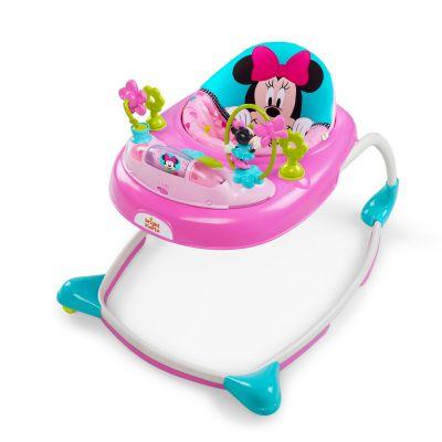 DISNEY BABY Chodzik Minnie Mouse Peekaboo 6m+