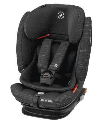 MAXI-COSI Autosedačka Titan Pro (9-36 kg) - Scribble black 2019
