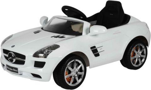 BUDDY TOYS Elektrické auto Mercedes SLS BEC 7110
