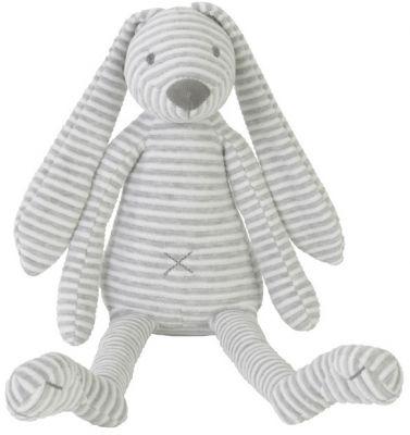 HAPPYHORSE Králíček Reece 38 cm šedý