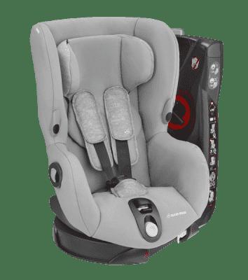 MAXI-COSI Autosedačka Axiss (9-18 kg) - Nomad Grey