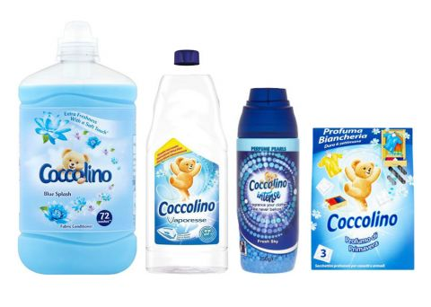 COCCOLINO Economy pack 3
