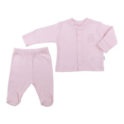 KITIKATE Pyžamo PINK  vel. 62