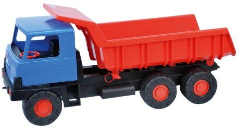2b2ac34af TEDDIES Auto Tatra 815 červená/modrá plast 75 cm | Feedo.sk