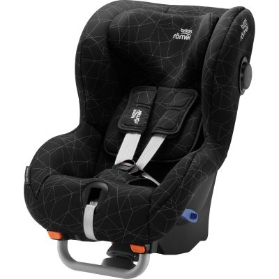 RÖMER Autosedačka Max-Way Plus (9-25 kg) - Crystal Black