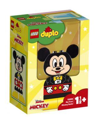 LEGO® DUPLO® Disney 10898 Můj první Mickey