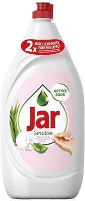 JAR Sensitive Aloe Vera & Pink Jasmin 900 ml – mycí prostředek