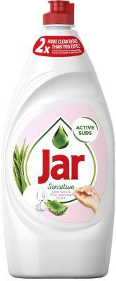 JAR Sensitive Aloe Vera & Pink Jasmin 1350 ml – mycí prostředek
