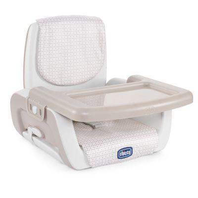 CHICCO Podsedák na jídelní židli Mode přenosný - Pois