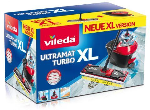 VILEDA Ultramat mop Turbo XL