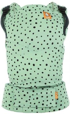 TULA Nosidlo Half Buckle – Mint Chip