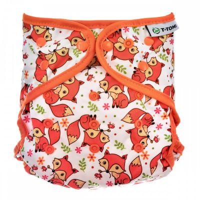 T-TOMI Kalhotky svrchní, foxes