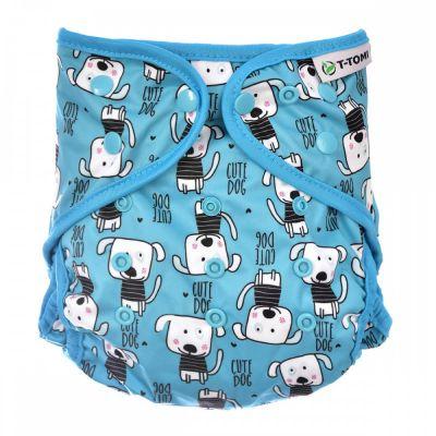 T-TOMI Kalhotky svrchní, dogs