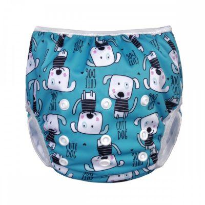 T-TOMI Plenkové plavky, dogs