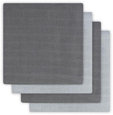 JOLLEIN Plena balení 4 ks – Duo Grey