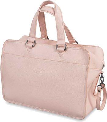 JOLLEIN Přebalovací kabelka s příslušenstvím Jollein Liv – Pink