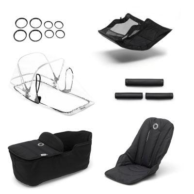 BUGABOO Style set Fox – Black