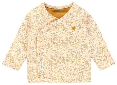 NOPPIES Košilka Honey Yellow 67382 vel. 74
