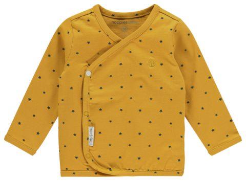 NOPPIES Košilka Honey Yellow vel. 68
