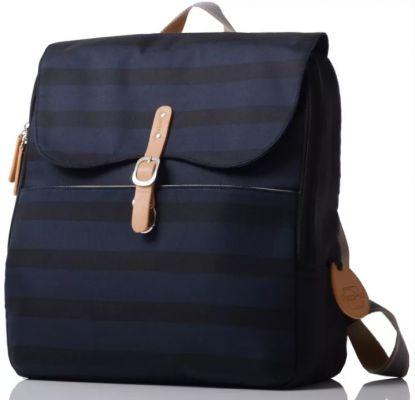 PACAPOD Batoh i přebalovací taška HASTINGS – tmavě modrá