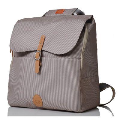 PACAPOD batoh i přebalovací taška HASTINGS - šedobéžová