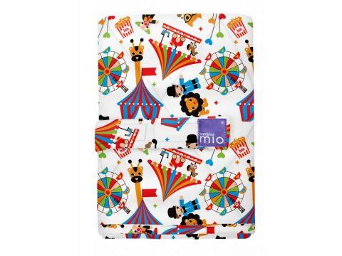 BAMBINO MIO Přebalovací podložka 60x43 Circus Time