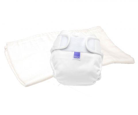 BAMBINO MIO Testovací balíček potisk do 9 kg