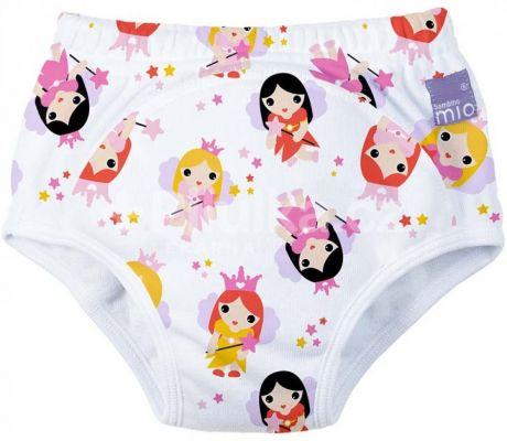 BAMBINO MIO kalhotky učící FAIRY 2-3 roky