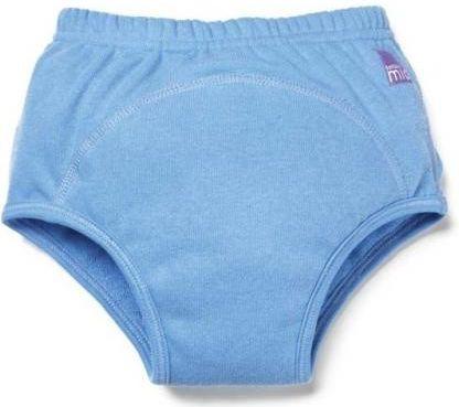 BAMBINO MIO Učící kalhotky modrá 3+