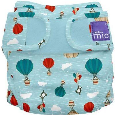 BAMBINO MIO Miosoft plenkové kalhotky Sky Ride vel. 1