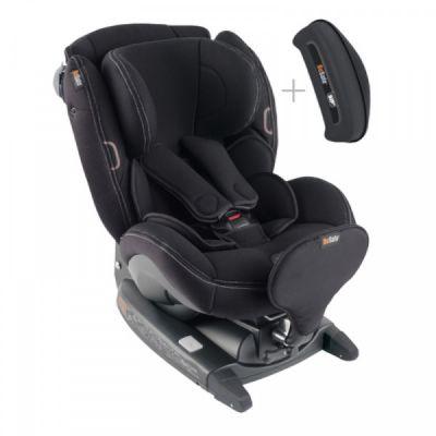 BESAFE iZi Combi X4 ISOfix Black Car Interior 50