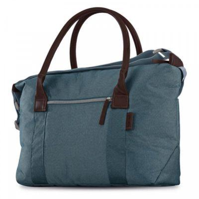 61a3b7cbc457e INGLESINA Taška Quad Day Bag 2018 Ascott Green | Feedo.sk