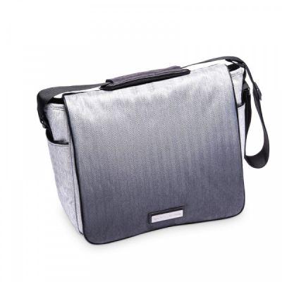 MOON Přebalovací taška Solitaire Degradee fishbone