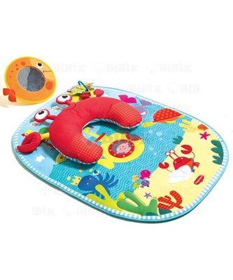 TINY LOVE Hrací deka Podmořský svět