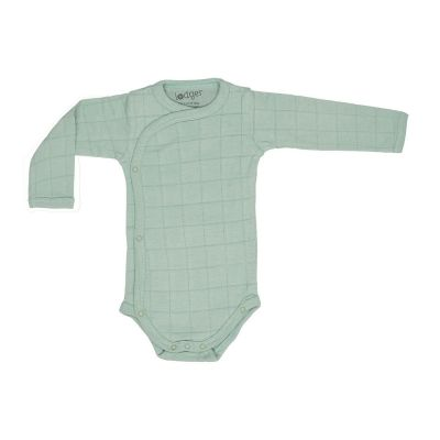 LODGER Body DR. Solid  Silt Green vel. 56