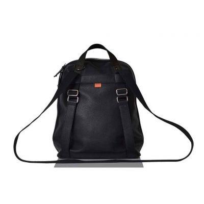 PACAPOD Hartland Přebalovací taška i batoh Černá