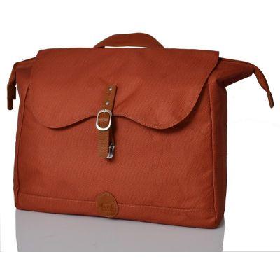PACAPOD Přebalovací taška i batoh NELSON – měděná