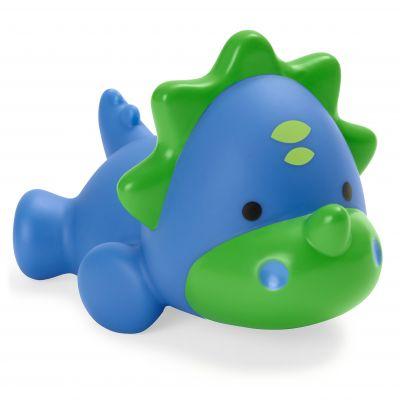 SKIP HOP Zoo hračka do vody Light up - Dino 9m+