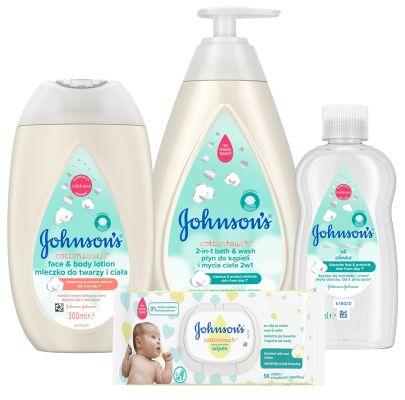 JOHNSON'S BABY Sada dětské kosmetiky