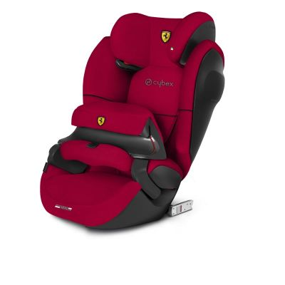 CYBEX Pallas M-fix SL Ferrari Racing Red 2019