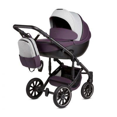 ANEX Kombinovaný kočárek m/type 2v1 Discovery Edition Lavender
