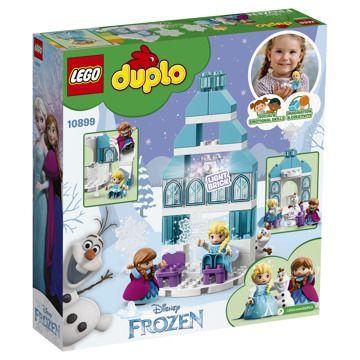 LEGO® DUPLO® Disney 10899 Zámek z Ledového království