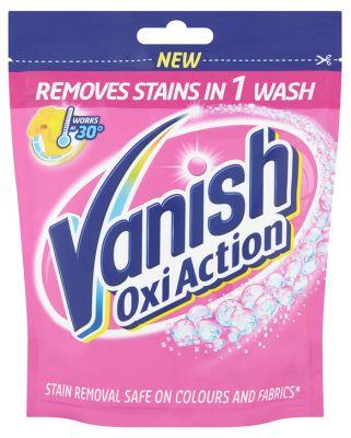 VANISH Oxi Action prášek na odstranění skvrn 300 g