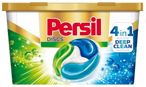 PERSIL Discs Universal 11 ks - prací kapsle