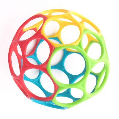 OBALL Hračka Oball™ Classic 10 cm 0 m+ mix barev
