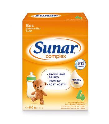 SUNAR Complex 4, 600 g