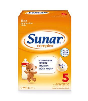 SUNAR Complex 5, 600 g