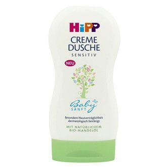 HiPP Sprchový krém, 200 ml