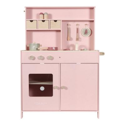 LITTLE DUTCH Kuchyňka Pink