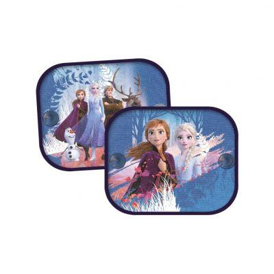 MARKAS Stínítko na okno auta 2 ks Frozen